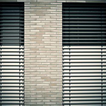 żaluzje fasadowe okienne
